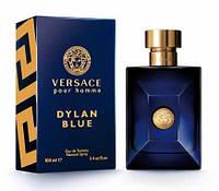Духи мужские Versace Pour Homme Dylan Blue 50 мл