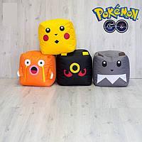 Пуф куб Pokemon