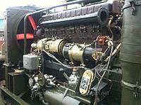 Дизель-генератор мощностью  60 кВт