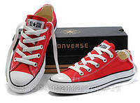 Кеды женские Converse All Star Low