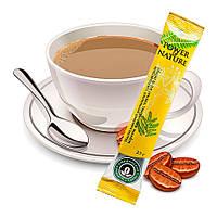 Напиток кофейный растворимый с экстрактами корней женьшеня, Тонгкат Али и имбиря