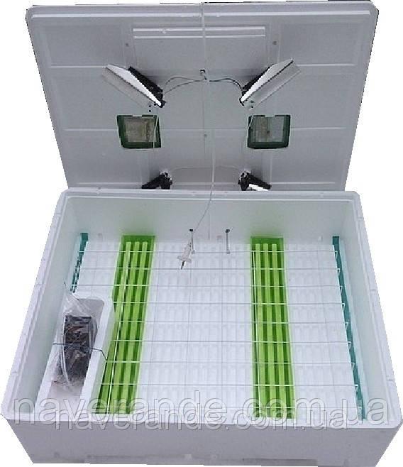 Инкубатор бытовой Рябушка ИБ-130 (электронный терморегулятор)