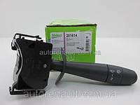 Переключатель стеклоочистителя на колонке рулевого управления на Рено Мастер 98-> — Valeo (Франция) - 251614
