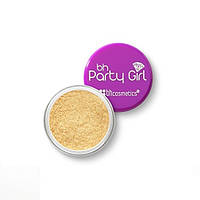 Пигмент для век bh Party Girl Loose Pigment Eyeshadow Nice Shoes BH Cosmetics Оригинал