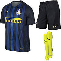 Футбольная форма  Nike FC Internazionale Milano  2016-17