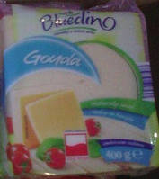 Сыр Gouda Bluedino 400 г Гауда