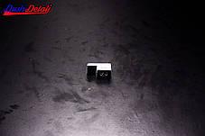 Держатель стекла для душевой кабины, хромированный (СД02) , фото 2