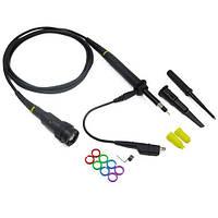 P4100 пробник для осциллографа 100МГц, 1:100