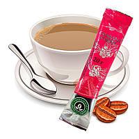 Напиток кофейный растворимый с экстрактом семян гуараны