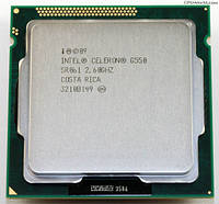Процесор Intel® Celeron® Processor G550  (2M Cache, 2.60 GHz)