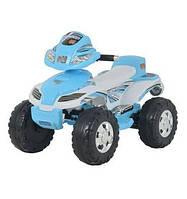 Детский квадроцикл на аккумуляторе M 0417-1-4 ***
