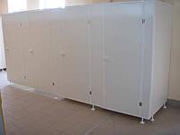 Туалетные перегородки Эконом