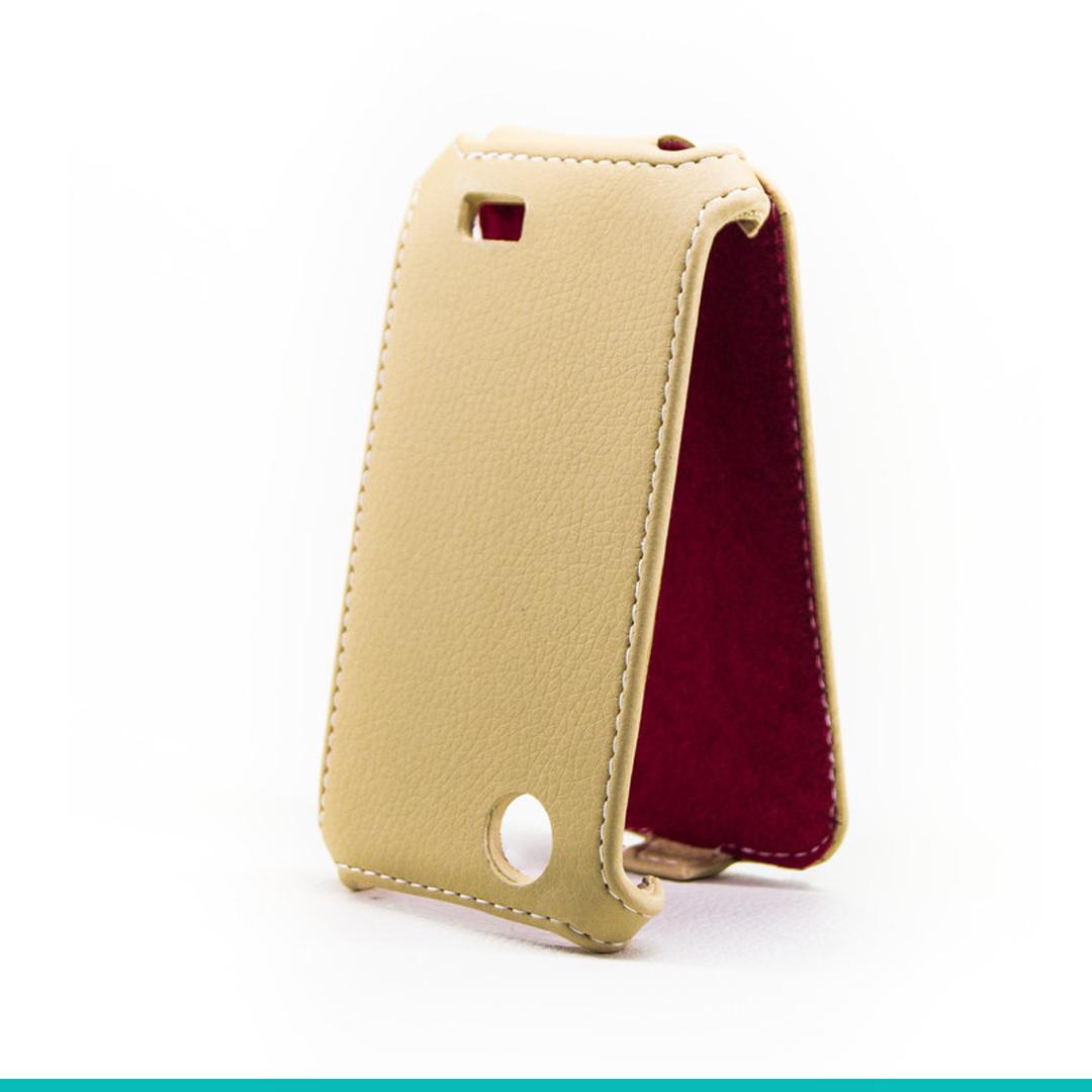 Флип-чехол Motorola Maxx 2 XT1565