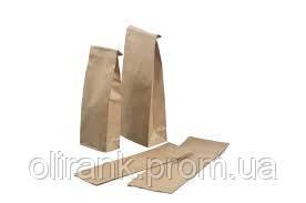 Пакет бумажн. для чая и кофе 190*85*60 (шт) 1000шт/ящ