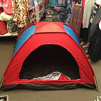 Купить палатку туристическую