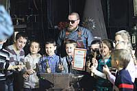 Шкільна екскурсія в кузню Талісмана