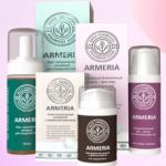 Armeria (Армерия) - омолаживающий комплекс. Цена производителя. Фирменный магазин.