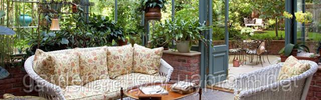 Домашняя оранжерея
