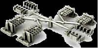 Полка Strike-28 набор для сборки
