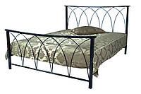 Двуспальная кровать Кира 120