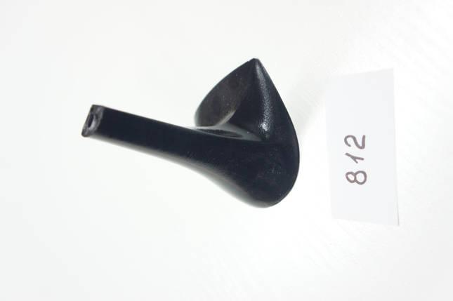 Каблук женский пластиковый 812 h-8.0 см., фото 2