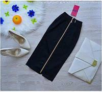 Юбка женская Березка черная, женская одежда