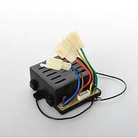 Блок управления 12V RC для детских электромобилей Q7, M 2796, М 2797, М 2798