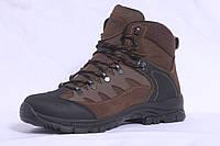Ботинки термо, непромокаемая кожа+Cordura, мембрана WaterProof, Lytos RC, Италия