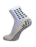 Носки тренировочные Europaw короткие белые