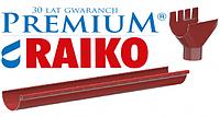 Угол желоба  135° RAIKO внешний