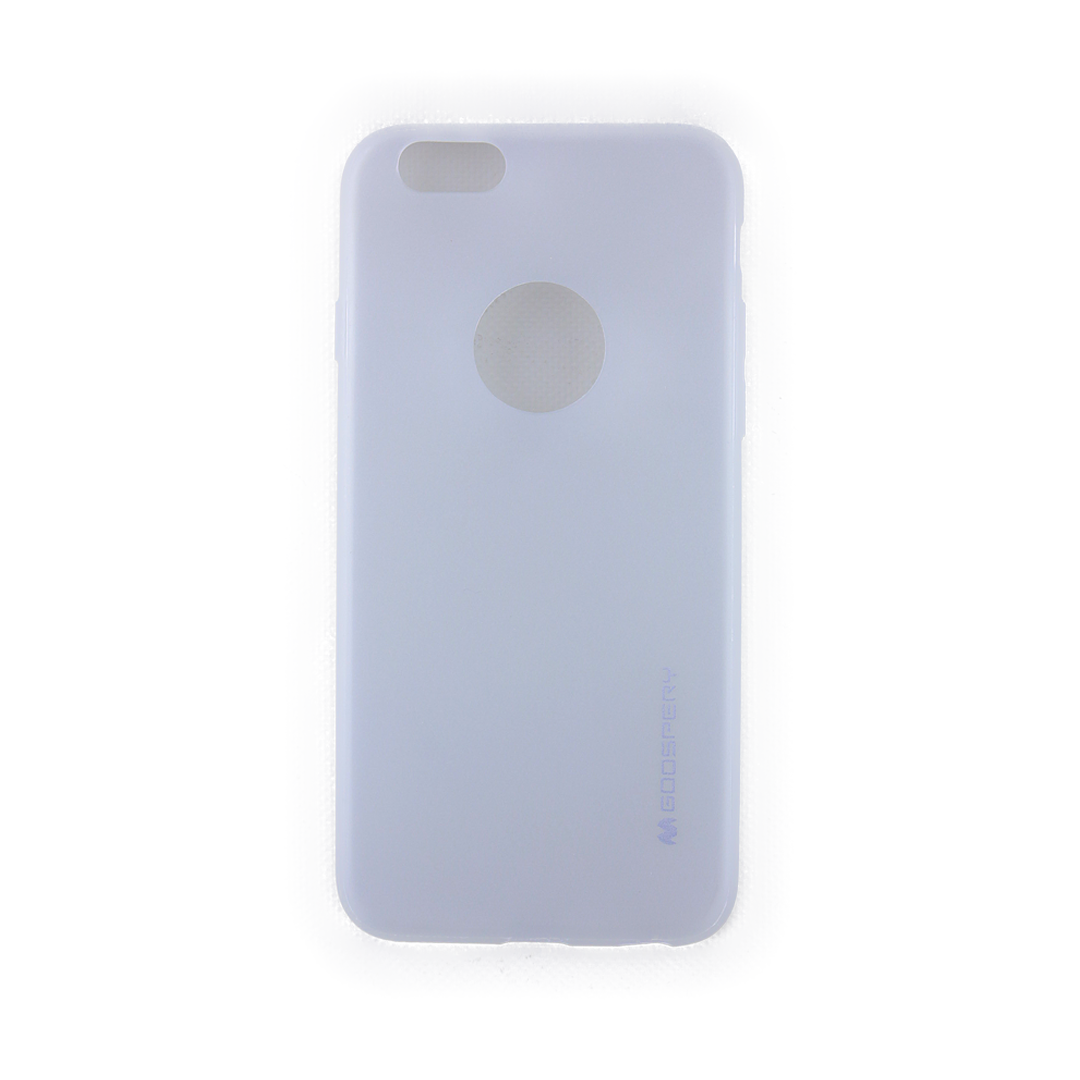 Бампер Goospery iPhone 6 6S 6S White