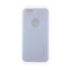 Бампер Goospery iPhone 6 6S 6S White