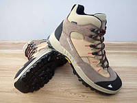 Ботинки Quechua Forclaz 600