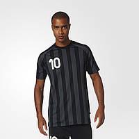 Спортивная футболка Adidas Tango Player Icon AZ9713 - 2017