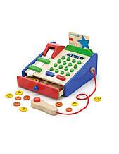 Игровой набор «Viga Toys» (59692) кассовый аппарат