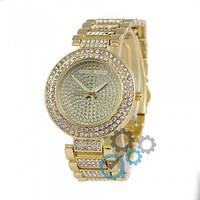 Наручные часы Michael Kors Fully Diamonds Gold