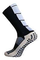 Носки тренировочные Europaw длинные черные
