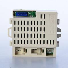 Блок управления 12V для детского электромобиля S618 Bluetooth