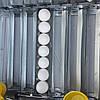 Автоматический инкубатор Наседка 70 яиц ламповый, фото 4