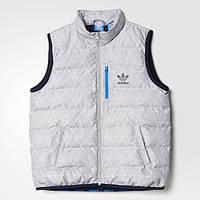 Детский жилет Adidas Originals Tech (Артикул: S96007)