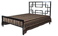 Двуспальная кровать Лейла 120