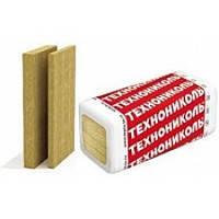 Базальтовая плита ТЕХНОФАС ЭФФЕКТ-135 50мм/0,72м2(2,88м2 уп)