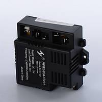 Блок управления 12V RC для детских электромобилей M 2510, М 2509