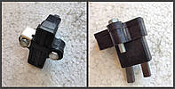 Щетка генератора 1 контактная в сборе (щеткодержатель) ГАЗ, ГАЗ-53, 250-3701010