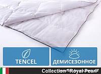 Одеяло антиалергенное Tencel Деми Royal Pearl 355