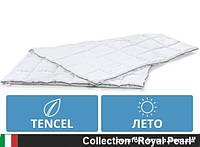 Одеяло антиалергенное Tencel Летнее Royal Pearl 354