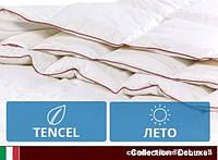Одеяло антиалергенное Tencel Лето DeLuxe 350