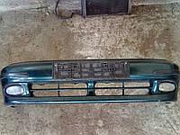 Бампер передний комплектный Daewoo Lanos Sens Деу Ланос Сенс