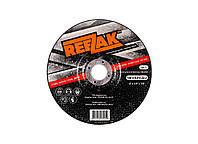 Диск абразивный шлифовальный REEZAK по металлу T27 150х6.0х22.2 (999052244)