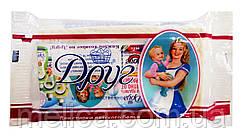 Хозяйственное мыло Друг для стирки детского белья - 135 г.